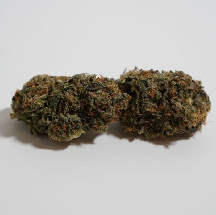 cannabis dried